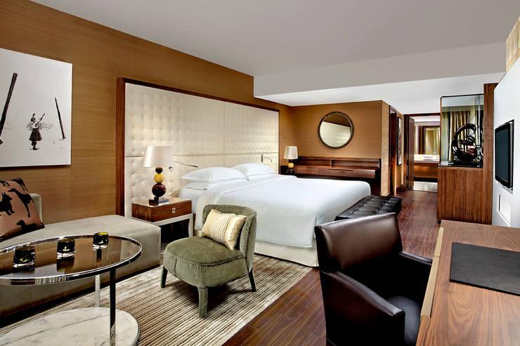 Hotels von MKV Design