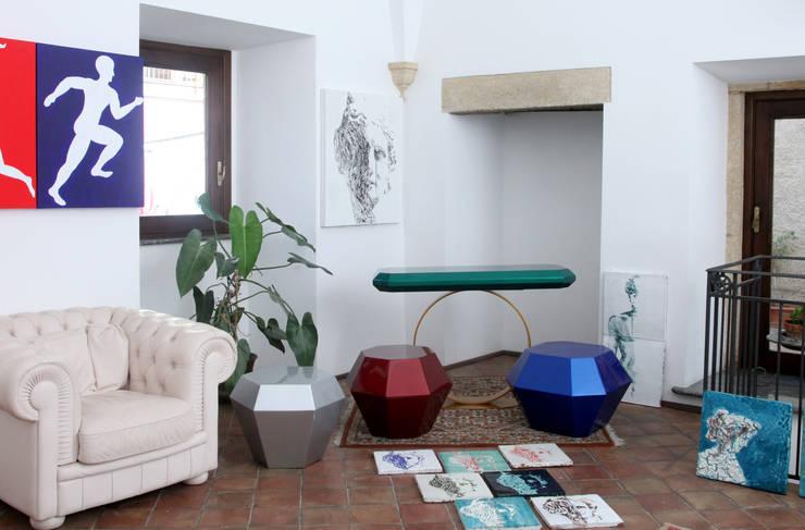 Jewells: Casa in stile  di J&Well