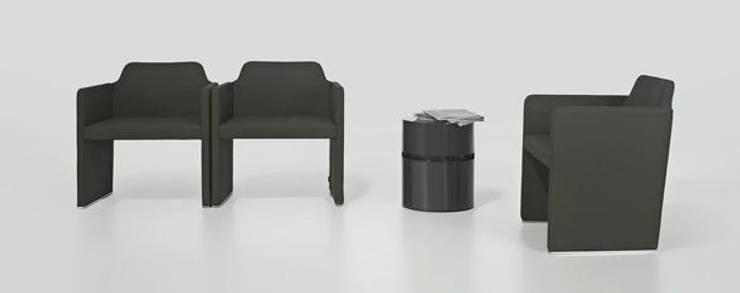 ARROP & GAS: Hogar de estilo  de ZIRU CONTRACT