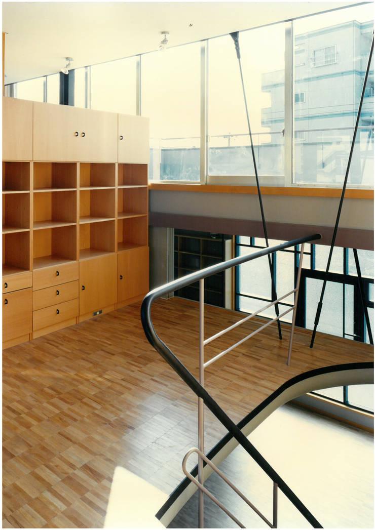 上小坂の家  The House of Kamikosaka: Ryuji Koyama Architects  & Associates  小山隆治建築研究所が手掛けたです。