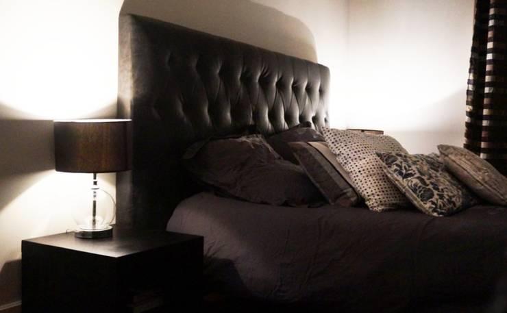 Chambre:  de style  par Atelier L.A. Design