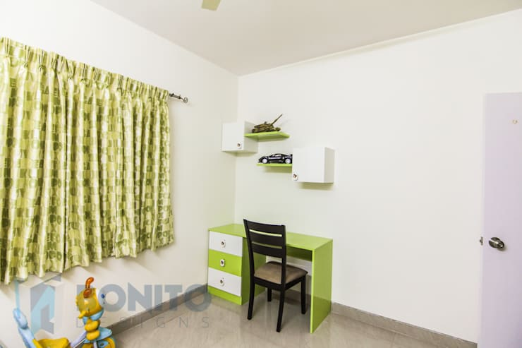 Multimedia room by homify