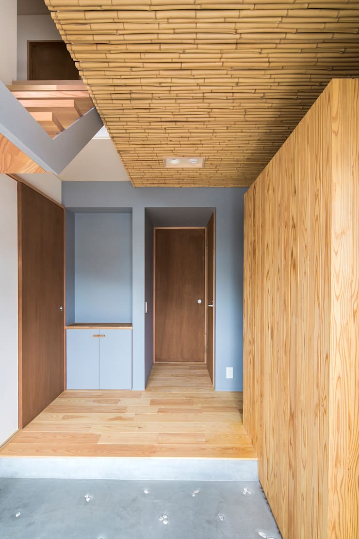 橿原の家: 設計工房フウカが手掛けた家です。,