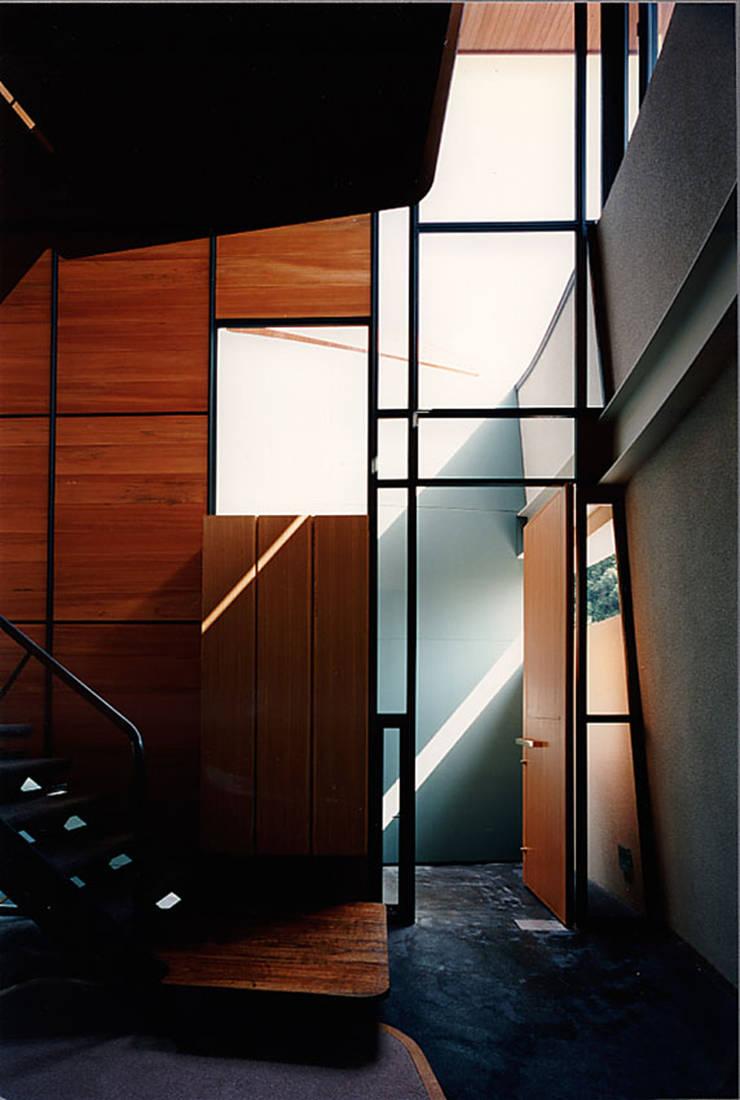 RH-1: Ryuji Koyama Architects  & Associates  小山隆治建築研究所が手掛けたです。,