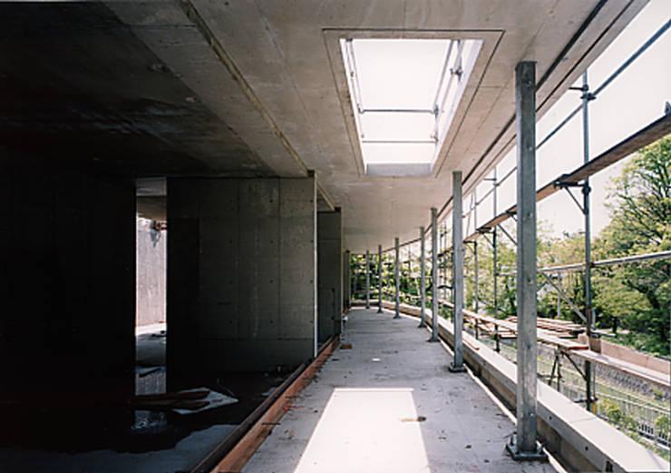 RH-2: Ryuji Koyama Architects  & Associates  小山隆治建築研究所が手掛けたです。,