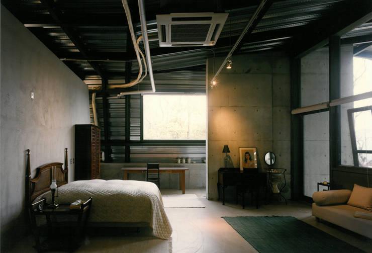 新庄の家 The House  of Shinjo: Ryuji Koyama Architects  & Associates  小山隆治建築研究所が手掛けたです。
