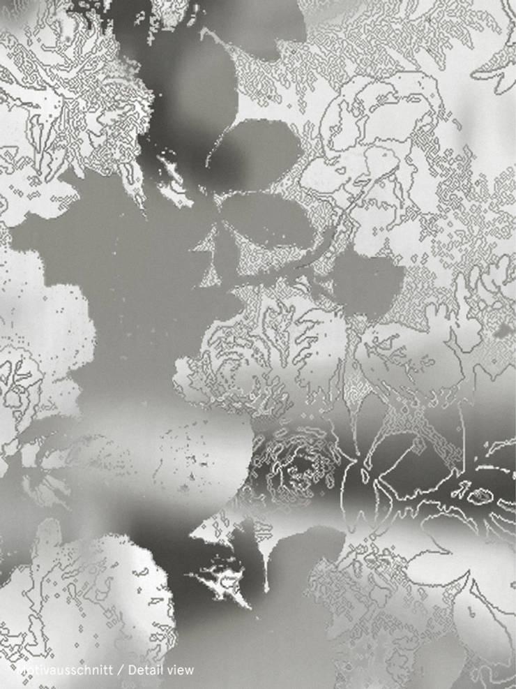 Van Grey:   von EXTRATAPETE,Asiatisch