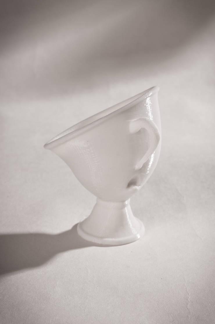 The Cup: Cuisine de style  par Léo MARIUS