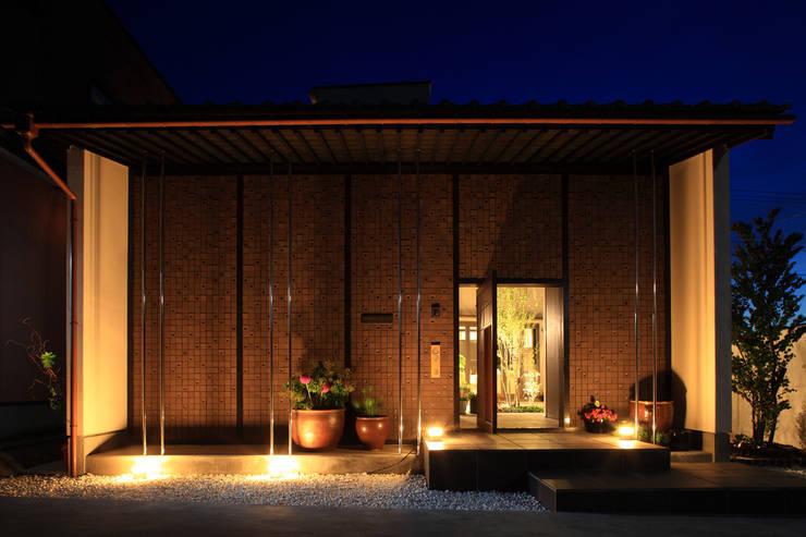 めだかの家: atelier5が手掛けたです。