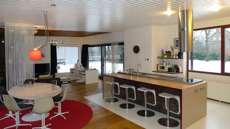 Maison particulière:  de style  par Casalamotte