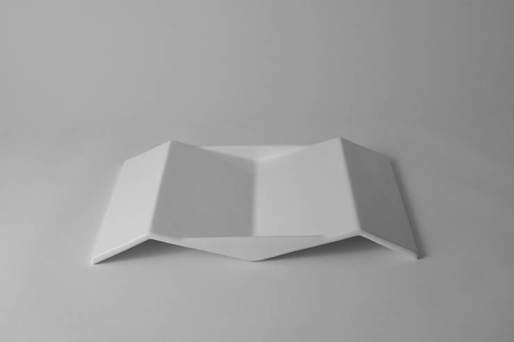 Voila': Cucina in stile  di Davide Conti Design Studio
