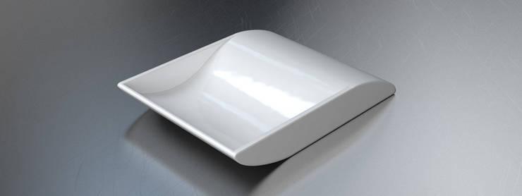 Esse: Cucina in stile  di Davide Conti Design Studio