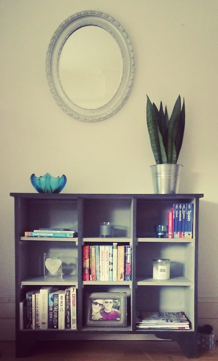 HOME STYLING:  Household by A Stylish Existence