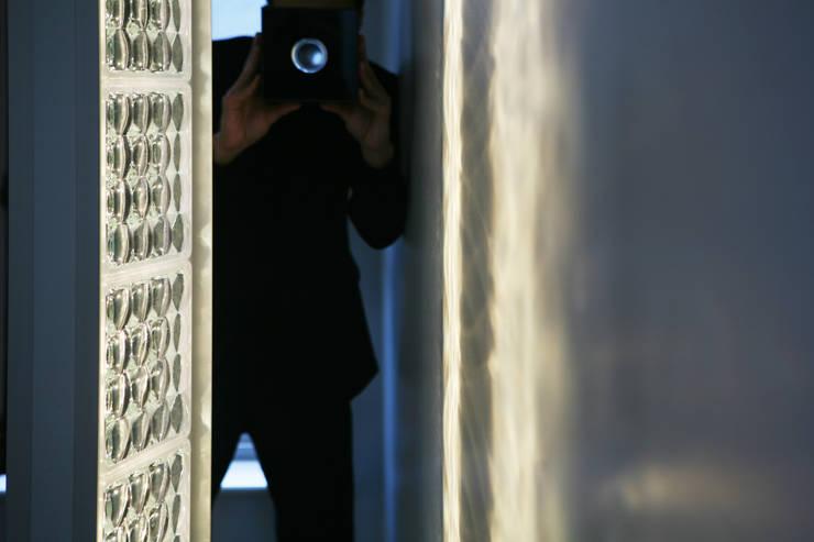 illuminate MIROIR par FRED & FRED Moderne