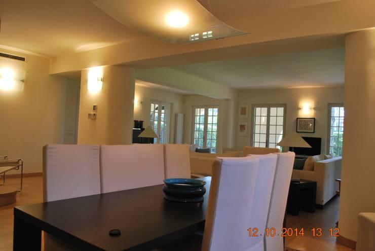 Villa Forte dei Marmi:  in stile  di mail147