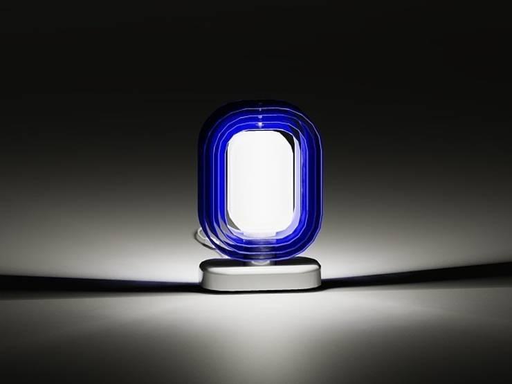 Lampe veilleuse:  de style  par Margot Crosland