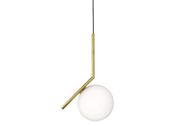 Suspension IC Light - Flos:  de style  par Astéri