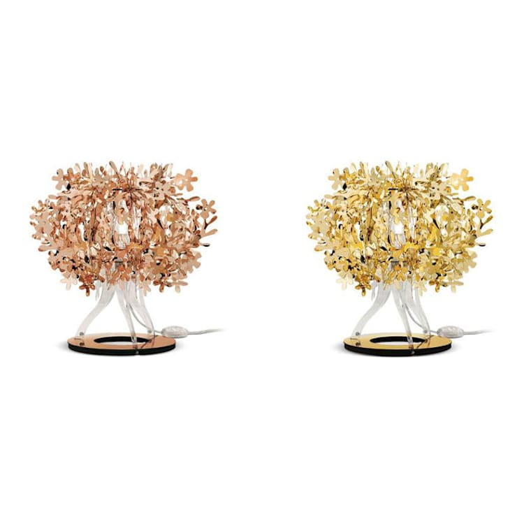 Lampes Fiorellina - Slamp:  de style  par Astéri
