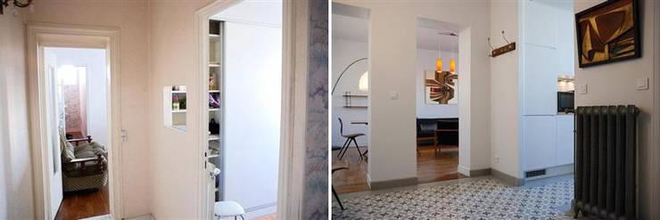 Projet 12:  de style  par Créateurs d'intérieur Marseille