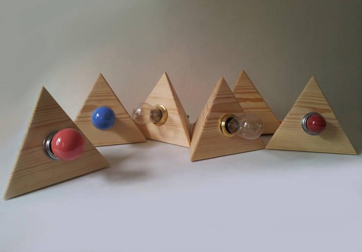 muizhauz – üçgen:  tarz Ev İçi
