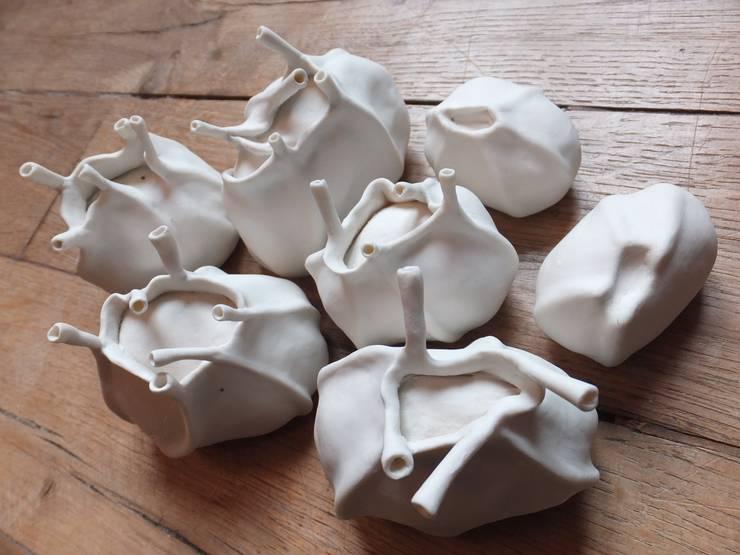 Danse de porcelaine: Art de style  par GIRAUD ANNE-SOPHIE