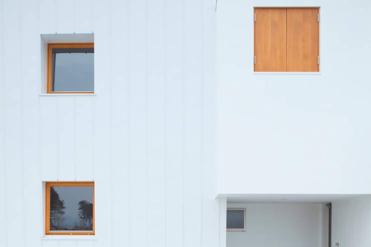 Kichi Architectural Design의  주택