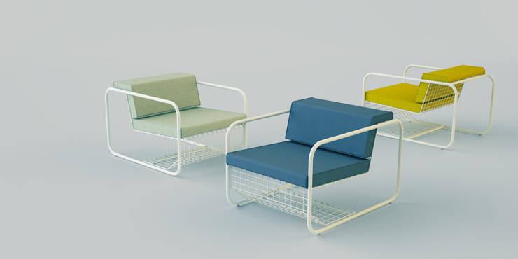 Daedalus Furniture – Grid:  tarz