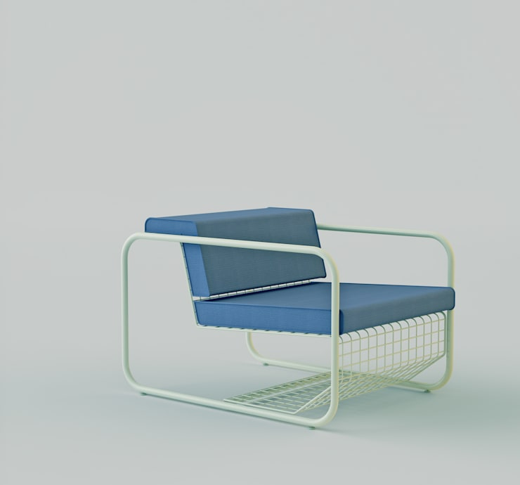 Daedalus Furniture – Grid:  tarz