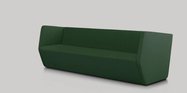 Daedalus Furniture – Form:  tarz Oturma Odası
