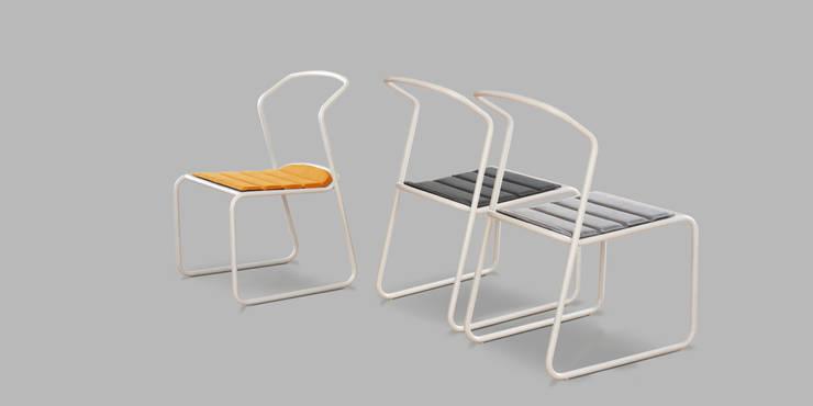 Daedalus Furniture – Hip:  tarz