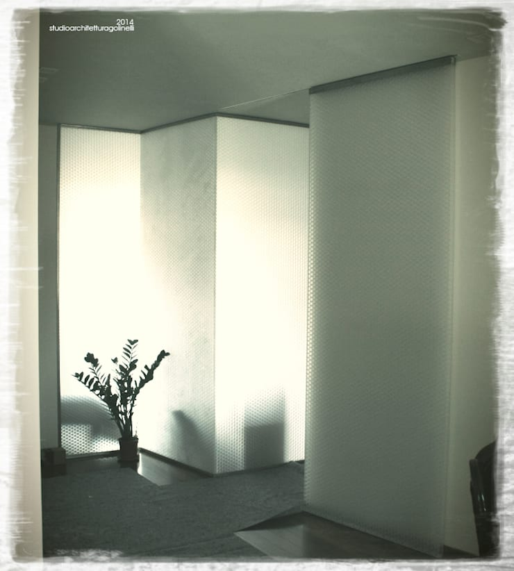 portfolio 01_studioarchitetturagolinelli:  in stile  di studioarchitetturagolinelli, Moderno