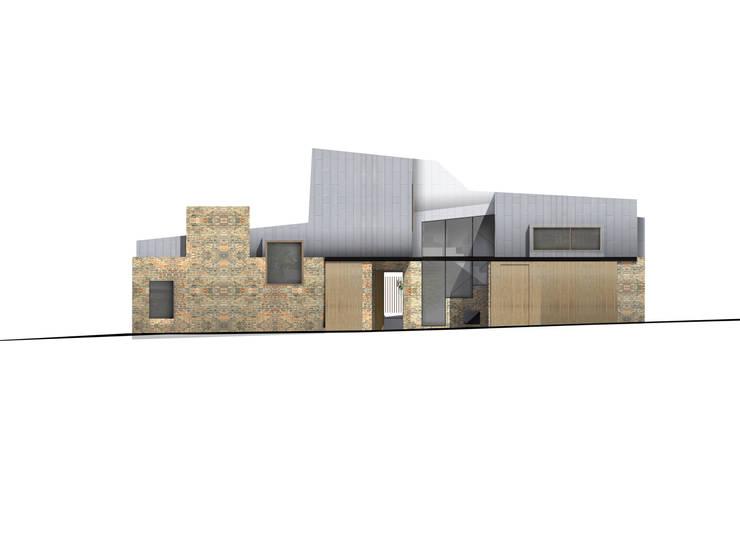 Mansard House:   by Denizen Works
