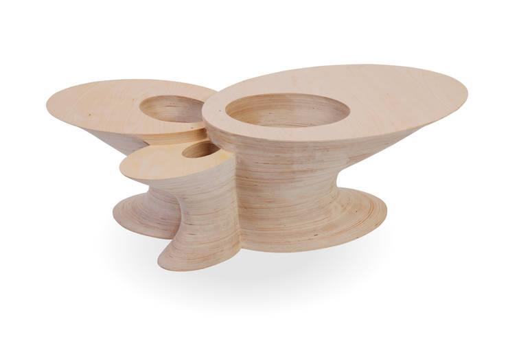 rhythm tea table: 이호기의  거실