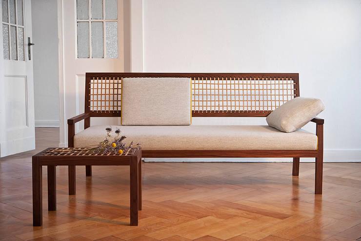 Sofa 'Natú':   von Frau Caze,Skandinavisch