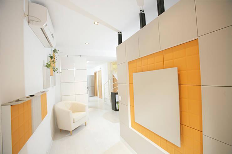 Casa in stile  di Systemclip by Serastone