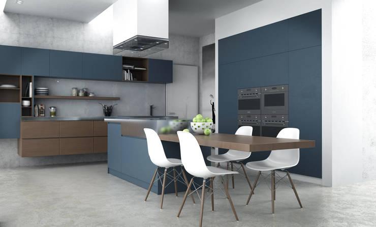Кухня:  в . Автор – VITTA-GROUP