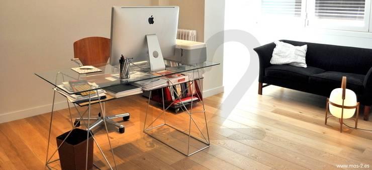 #reformaCEA: Estudios y despachos de estilo escandinavo de +2