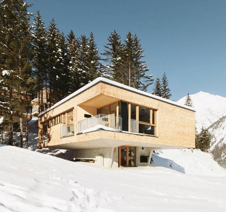 Hotels by reitter_architekten   zt  gesmbh / arge reitter-strolz