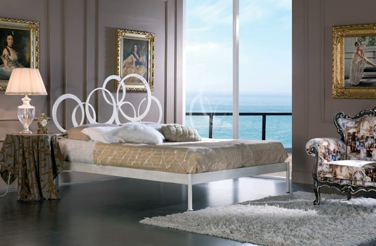 Bedroom by Ferrari Arredo & Design