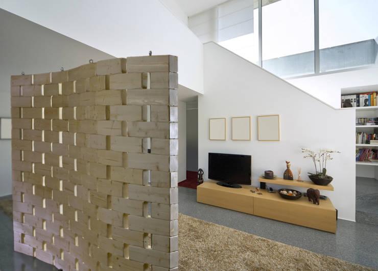 Space cluster: Murs & Sols de style  par contact331