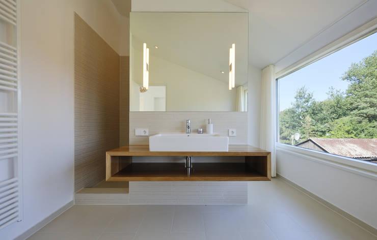 Möhring Architektenが手掛けた浴室