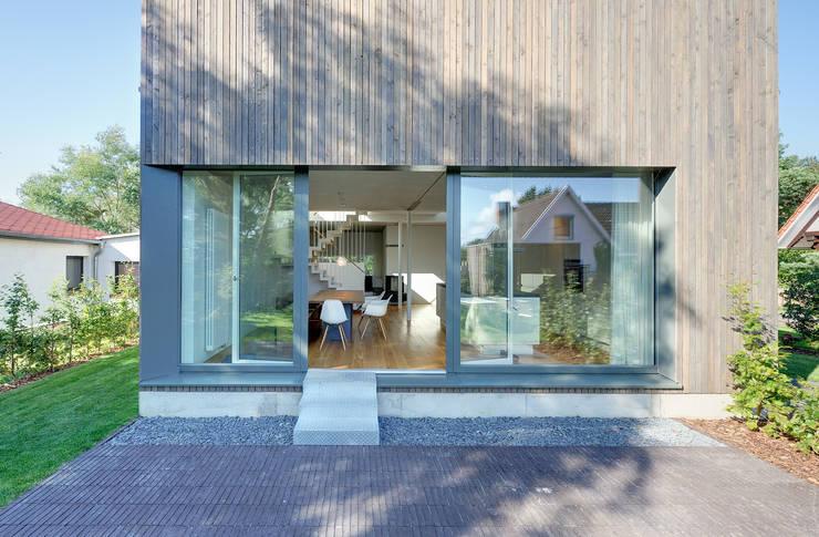 Windows by Möhring Architekten