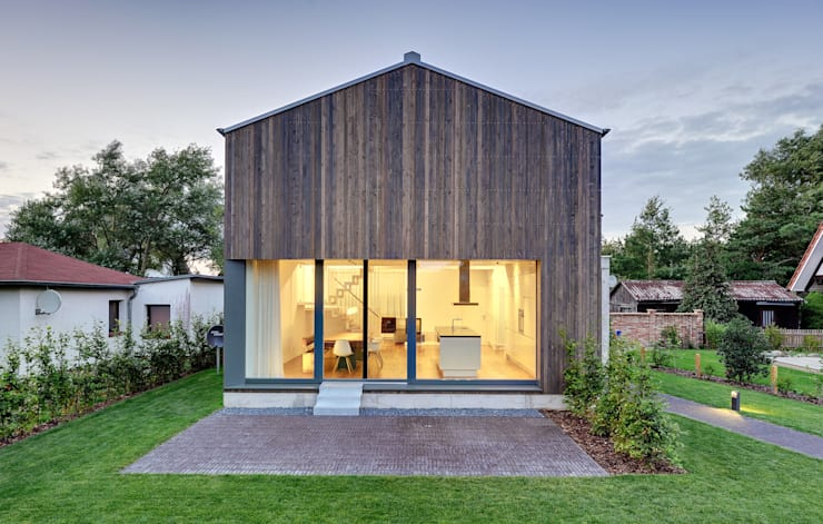 Rumah by Möhring Architekten