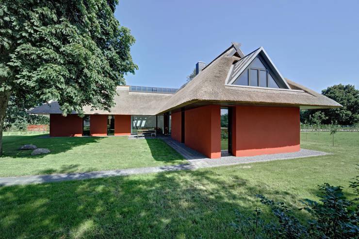 Huizen door Möhring Architekten