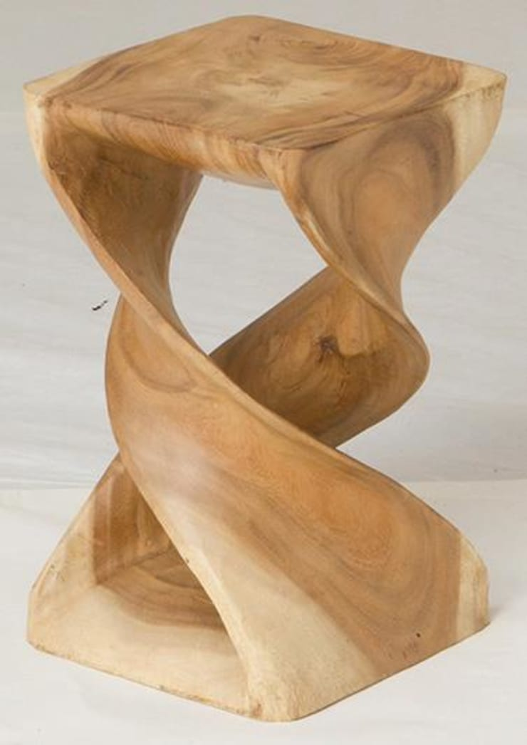 Acacia/Teak Furniture:  Living room by Mango Crafts