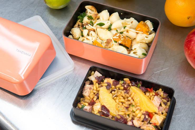 BENTO BOX Rectangle: Cuisine de style  par ABingPlus