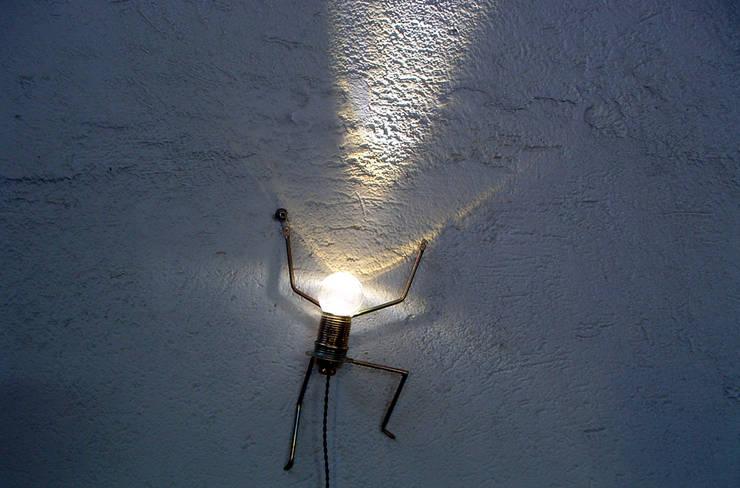 Climber: Arte in stile  di Bruno Petronzi