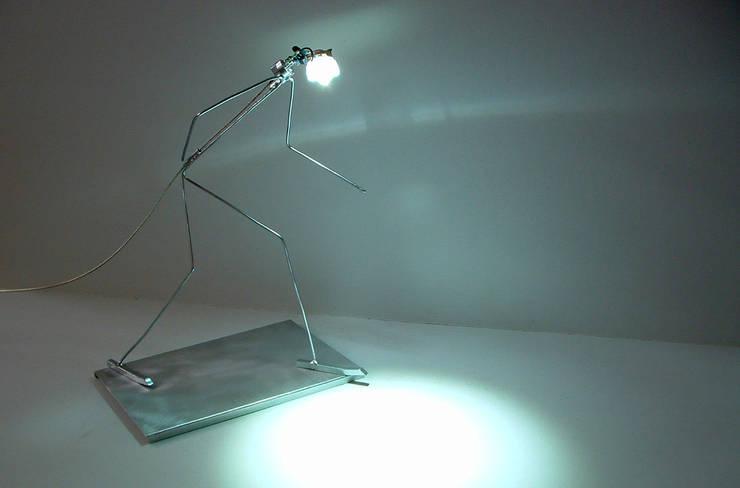 Arte  por Bruno Petronzi