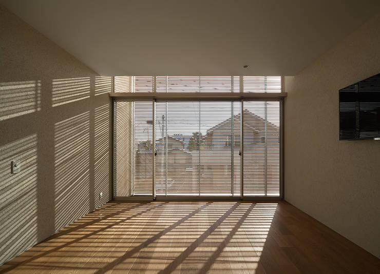 Atelier Square의  침실