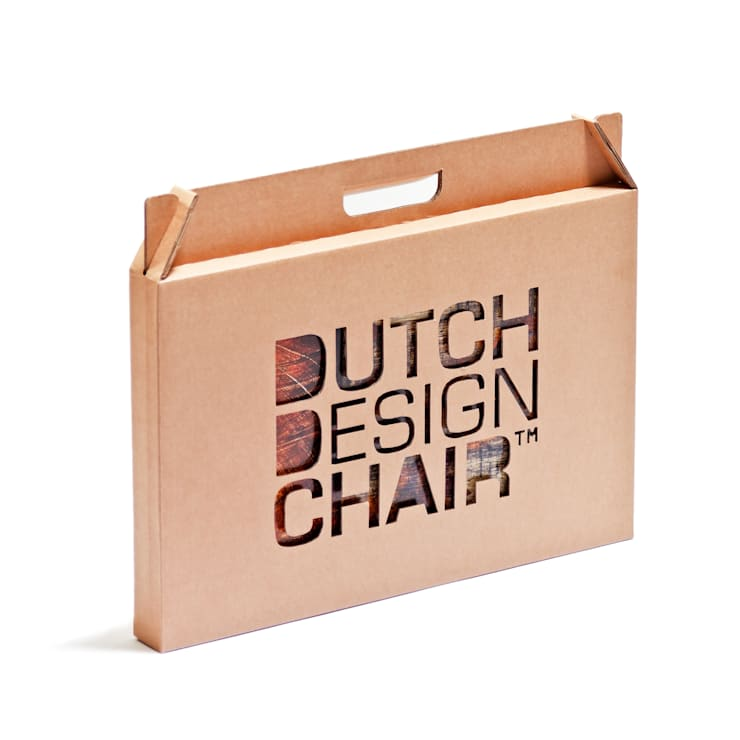 de Dutch Design Rústico